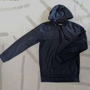 Like New Adidas Climalite Hoodie